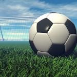 Fotbal se hraje dva poločasy. My jsme dnes však hráli jen jeden.